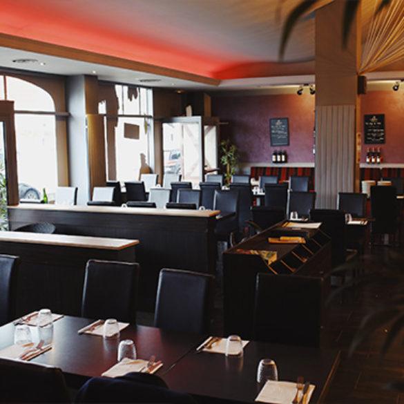 Restaurant La Villa Mantes