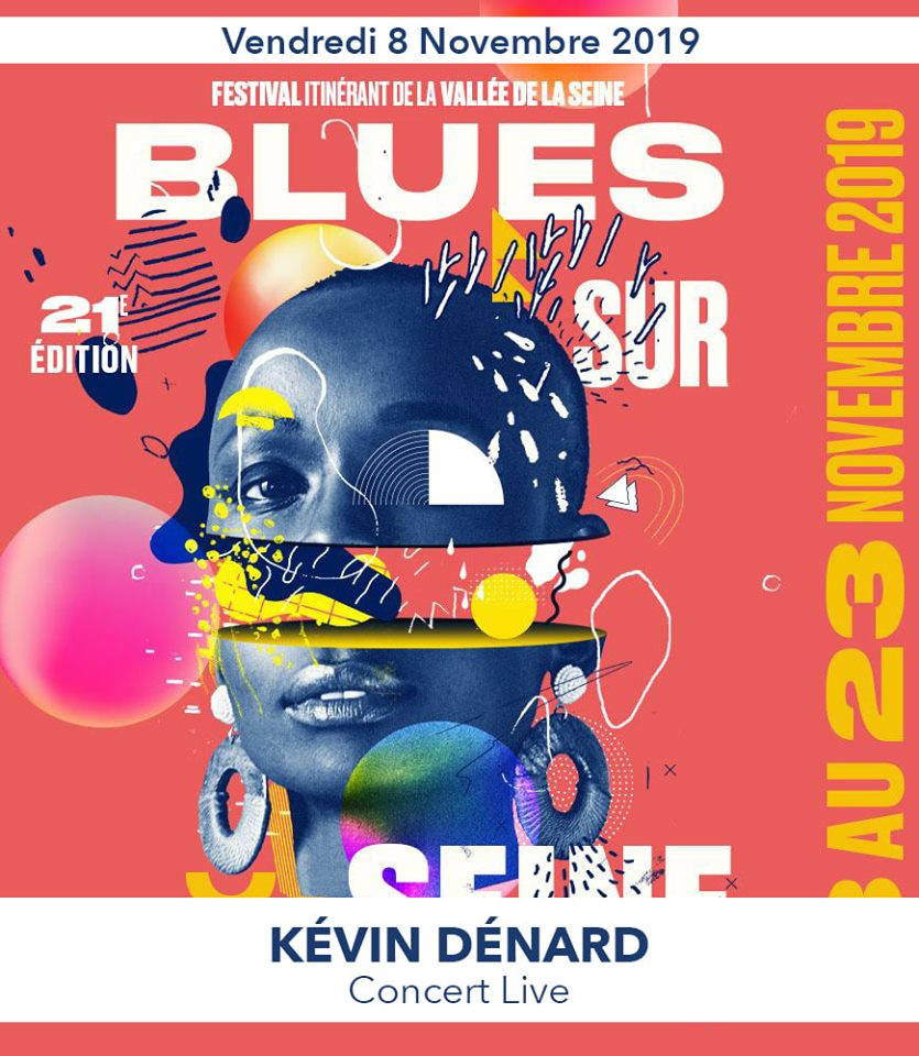 Editions du Festival Blues sur Seine