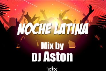 Soirée «Noche Latina» samedi 30 novembre dans votre restaurant La Villa